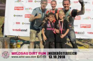 Wildsau Dirtrun 2018