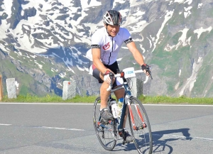 Großglockner cycle race